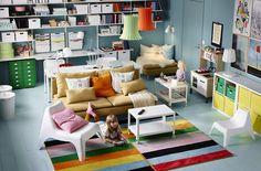 Las 20 mejores imágenes del catálogo de IKEA   Decorar tu casa es facilisimo.com