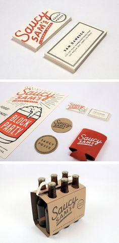 by Alex Register #identity #packaging #branding #marketing PD