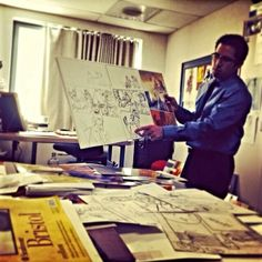 the Art Department at the Watchtower Educational Center in Patterson,... |