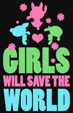 The Powerpuff Girls Powerpuff Girls, 6th Birthday Parties, 11th Birthday, Birthday Ideas, Girls Party, Ppg And Rrb, Ideias Diy, Bday Girl, Magical Girl