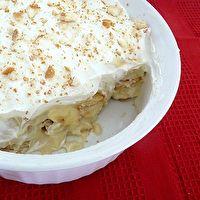 Kentucky Banana Pudding by Teri
