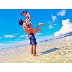 【___n.k.___】さんのInstagramをピンしています。 《 着々と迫ってる沖縄 ≋ 行きたいところいっぱい! いいとこ他にないかな ◡̈❤︎ ≋ 写真は去年の竹富島 ≋ #沖縄#竹富島#石垣島#カップル#旅行#カップルフォト#海#コンドイ浜#コンドイビーチ#おきなわ#夏#夏休み#カメラ#okinawa#instasummer#beach#couple#instacouple#l4l》