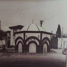 Buca'daki Dokuzçeşmeler, İzmir.