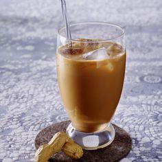 Kaffee-Shake Rezept