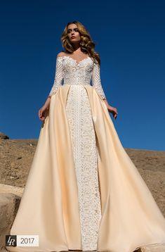 Azalia lorenzo rossi wedding dress 1 bmodish