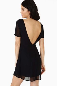 Nasty Gal Lydia Dress for &48  My dream Please can I have it in an xxs one day?