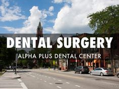 Cosmetic Dental Surgery Boston, MA and Boston Cosmetic Dental Surgery