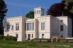 Villa Schoeningen - Cold War Museum in Potsdam, Germany
