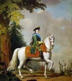 9 июля 1762 года в результате дворцового переворота на российский престол взошла Екатерина II