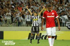 Portal Esporte São José do Sabugi: Atacante do Ceará S.C. Magno Alves é o maior artil...