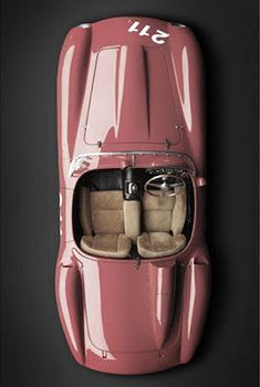 Beautiful colorful pictures and Gifs: Pink Cars
