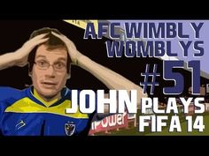Author John Green discusses the Difference Between Men and Women while playing FIFA '14.