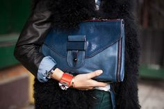 the perfect envelope clutch