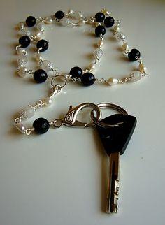 Key chain inspiration