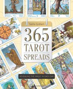 365 Tarot Spreads: Revealing the Magic in Each Day de Sas... https://www.amazon.fr/dp/0738740381/ref=cm_sw_r_pi_dp_x_SjxQybS1AMW92