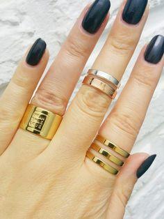 We love Belgian Jewelry Designers ►► Mya Bay   Luxedy