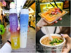 ximendeng food - Ximending is no doubt a MUST VISIT place in Taipei! These are the MUST EAT street food that you don't want to miss when you visit this bustling shopping...