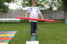 Mirette on the High Wire {FI♥AR} Circus Activities from Delightful Learning