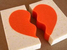 Cool soap designs