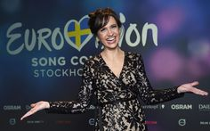 eurovision 2015 presenter uk