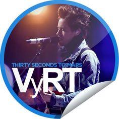 Thirty Seconds to Mars: MTVUnplugged VyRT