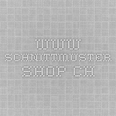 www.schnittmuster-shop.ch
