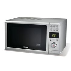 Dimplex 46722, 800w, Silver, Microwave Oven
