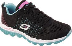 Skechers Skech-Air Style Fix with FREE Shipping & Returns. Feel free as the breeze wearing the SKECHERS Skech-Air - Style Fix shoe.