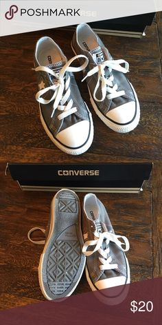 CONVERSE Chuck Taylor All Star The original basketball shoe is now defined as a stylish modern-day fashion staple! The All Star® Core Ox from Converse is a great complement to any casual ensemble. Converse Shoes Sneakers