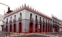 Vive Caracas Tú Capital • Gobierno del Distrito Capital