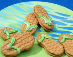 fun and cute cookies | ... ://alittleloveliness.blogspot.co.uk/2009/05/if-shoe-cookie-fits.html