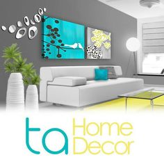 Attractive Ta Home Decor | Home Decor | Pinterest