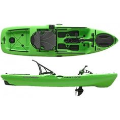 Native Watercraft Slayer 10 Propel Kayak. I need this in my life right now.