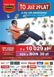 Loteria To Juz 29 Lat A My Nie Zwalniamy Arhelan Loteria Lat