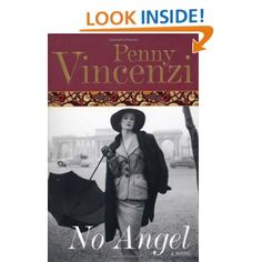 First of the Trilogy. Have you read this author before? Loved it.No Angel: Penny Vincenzi: 9781585676071: Amazon.com: Books