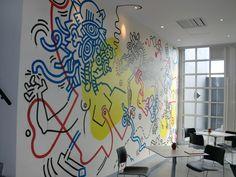 M HKA Antwerp - Keith Haring