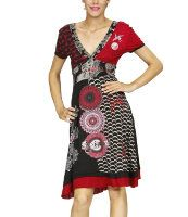 JULIETTY dress by Desigual. This is from our New & Good Collection.