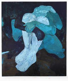 Figure study #3 160x120 cm  #human #incorporeal #nature #study #visualart #pigment #mixedmediaart #canvas Figure Painting, Painting & Drawing, Illustrations, Illustration Art, Art Plastique, Art Inspo, Art Boards, Photo Art, Cool Art