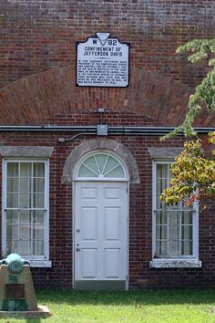 Jefferson Davis Prison