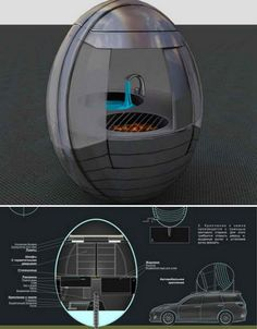 Dump A Day The Best Of Camping Tech: Are You Ready For Camping This Summer? - 28 Pics
