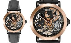 Hebe Watch Arrows of Time
