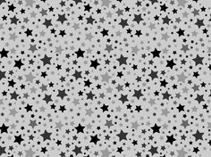 """Seamless Pattern Template """"Starfield"""" by joonmoon: stars, holiday, Christmas, 4th of July, COLOURlovers, CC-BY-NC-SA, design."""