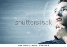 Digital Business Technology Stock Photos, Images, & Pictures | Shutterstock