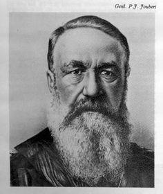 Genl.Petrus Johannes (PIET) Joubert