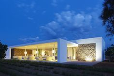 Salvia restaurant at  Ca Na Xica hotel, Ibiza.