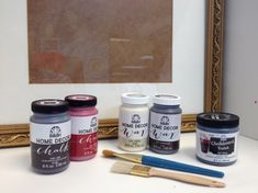 How To Paint and Distress Anything Using FolkArt Home Decor Chalk by Chris Williams