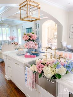 Dream Home Design, My Dream Home, House Design, Küchen Design, Interior Design, Home Design Decor, Decoration Inspiration, Kitchen Inspiration, Barbie Dream House