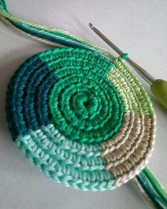 Zelený