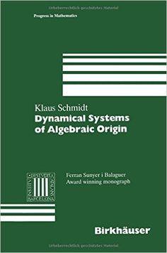 dynamical systems of algebraic birkhauser - Buscar con Google