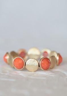 Sweet Summer Days Bracelet
